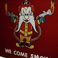 Johnson City Volunteer Fire Dept