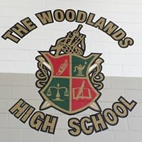 The Woodlands HS, Conroe ISD