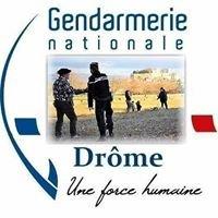 Gendarmerie de la Drôme