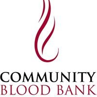 Community Blood Bank (SD, MN, and IA)