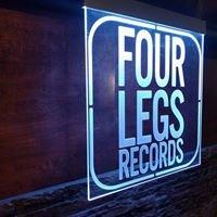 Four Legs Records
