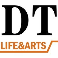 Daily Texan Life & Arts