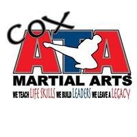 Cox ATA Martial Arts - Magnolia