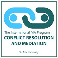 Conflict Resolution and Mediation TAU