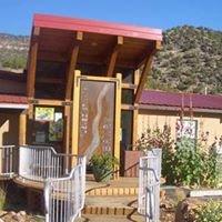 Jemez Springs Public Library