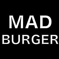 マッドバーガー 本店