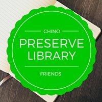 Chino Preserve Library Friends