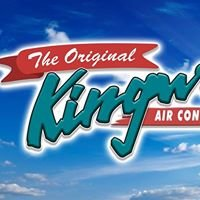 KINGWOOD AIR CONDITIONING & HEATING