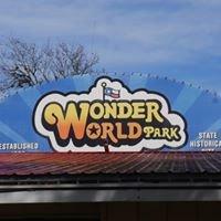 Wonder World Cave & Park