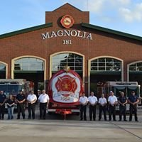 Magnolia Volunteer Fire Department - Official Site