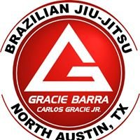 Gracie Barra North Austin
