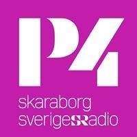 P4 Skaraborg, Sveriges Radio