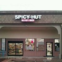 Spicy Hut - Austin