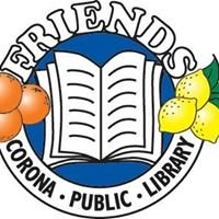 Friends of the Corona Public Library