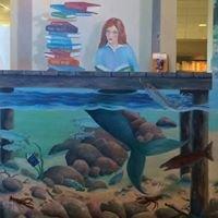 Yelm Timberland Library