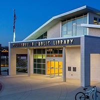 Pflugerville Library