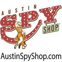 Austin Spy Shop