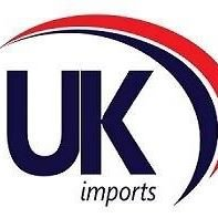 UK Imports, Specialty Food Distributor