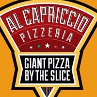 Al Capriccio Pizzeria