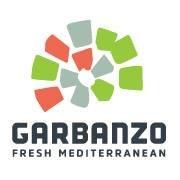 Garbanzo Mediterranean Grill - Houston