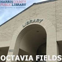 Octavia Fields Branch Library