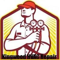 Kingwood HVAC Repair