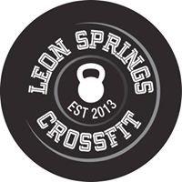Leon Springs CrossTraining Fitness LSCF