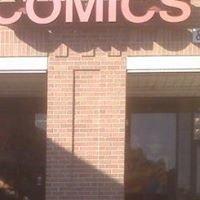 Junior's Comics
