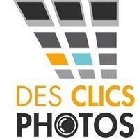 Des Clics Photos. Location polaroid, matériel photo