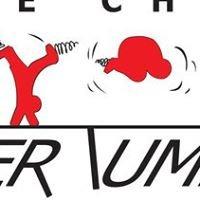 DuPage Cheer & Power Tumbling