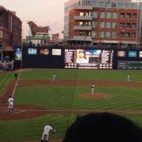Durham Bulls Ballpark