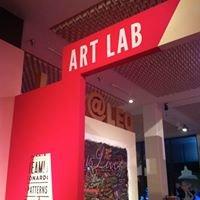 Lab at Leo