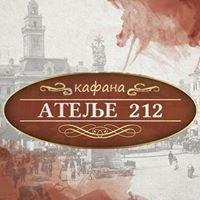 CLUB 212 Novi Sad