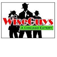 Wiseguys A Chicago Eatery-San Antonio