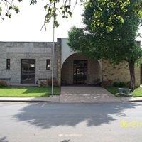 Tonkawa Public Library