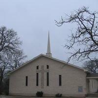 Mt Pleasant Missionary Baptist Church