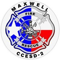 Maxwell Community Volunteer Fire Department