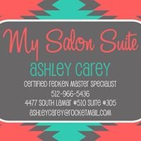 Ashley Carey Hair Studio