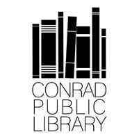 Conrad Public Library