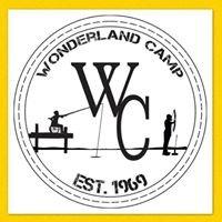 Official Wonderland Camp