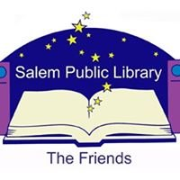 Friends of Salem Public Library (Oregon)