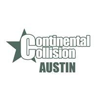 Continental Collision Center