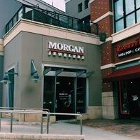Morgan Jewelers Gateway