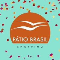 Pátio Brasil Shopping