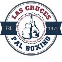 Las Cruces PAL Boxing