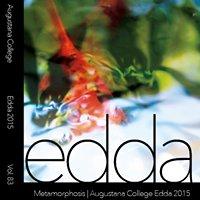 EDDA Augustana University Yearbook
