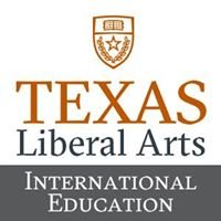 International Education in the College of Liberal Arts at UT Austin