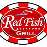 Redfish Seafood Grill