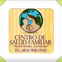 Centro de Salud Familiar - Español
