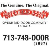 Overhead Door Company of Katy